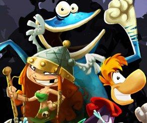 Игра Rayman Legends поступила в продажу