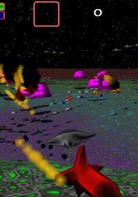Обложка Cosmic Armageddon