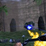 Скриншот Turok: Dinosaur Hunter