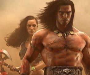 Геймплейные ролики будущих обновлений Conan Exiles