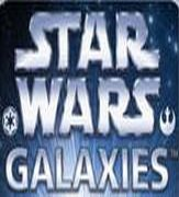 Обложка Star Wars Galaxies: An Empire Divided
