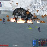 Скриншот Starship Troopers: Terran Ascendancy
