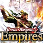 Обложка Dynasty Warriors 5: Empires