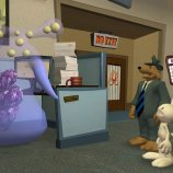 Скриншот Sam & Max: Episode 205 - What's New, Beelzebub? – Изображение 1