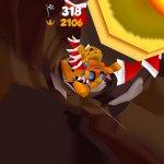 Скриншот Super Falling Fred – Изображение 8