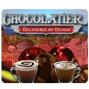 Обложка Chocolatier: Decadence by Design