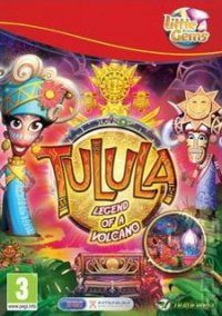 Обложка Tulula: Legend of a Volcano