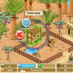 Скриншот PyramidVille Adventure – Изображение 1