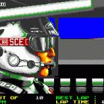 Скриншот Days of Thunder (1990) – Изображение 6