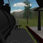 Скриншот Скорый Поезд 3D – Изображение 6