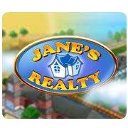 Обложка Jane's Realty