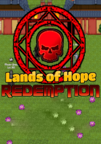 Обложка Lands of Hope Redemption