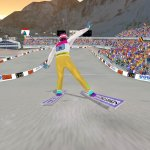 Скриншот Ski Jumping 2005: Third Edition – Изображение 21