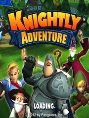 Knightly Adventure