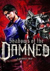 Обложка Shadows of the Damned