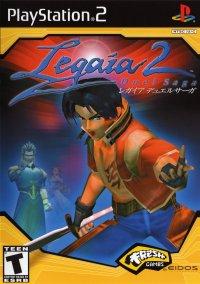 Обложка Legaia 2: Duel Saga