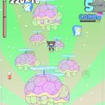 Скриншот Super Ski Runner – Изображение 3