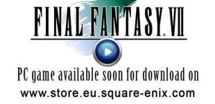 Final Fantasy 7. Видео #1