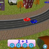 Скриншот Kids Math Practice Racing Game – Изображение 7