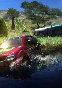 Ралли-рейд 2009: Дорога на Дакар – фото обложки игры
