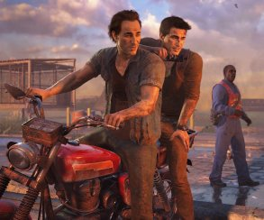 Uncharted 4 получит сюжетное дополнение благодаря TLOU: Left Behind