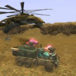 Скриншот Hard Truck: Apocalypse – Изображение 40