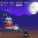 Скриншот The Adventures of Chuck: Chunder Cats