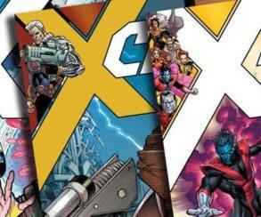 Marvel вернет традиционное оформление комиксов, начиная с«Людей Икс»