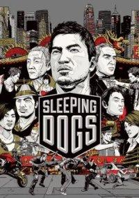 Sleeping Dogs: Wheels of Fury – фото обложки игры