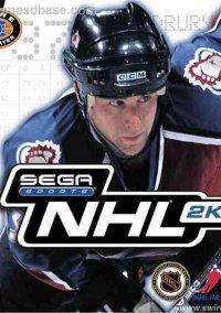 NHL 2K2 – фото обложки игры