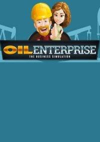 Oil Enterprise – фото обложки игры