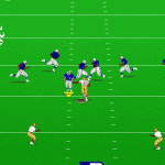 Скриншот Touchdown – Изображение 4
