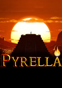 Обложка Pyrella