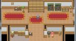 Gone Home превратят в 16-битную японскую ролевую игру - Изображение 1