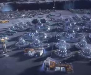Анонсирован космический симулятор градостроения Anno 2205
