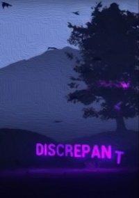 Обложка Discrepant