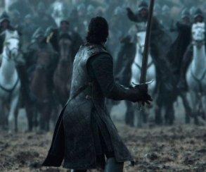 Объяснено: Как снимали «битву бастардов» в«Игре престолов»?