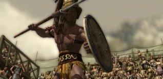 Spartacus Legends. Видео #2