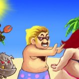 Скриншот Beach Babe Revolution