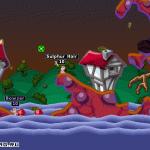 Скриншот Worms 2 – Изображение 7
