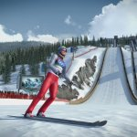 Скриншот Vancouver 2010: The Official Video Game of the Olympic Games – Изображение 15