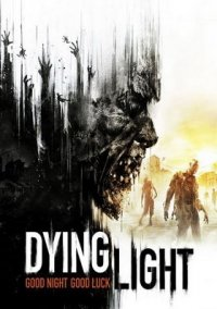Обложка Dying Light
