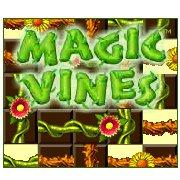 Magic Vines – фото обложки игры