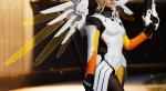 «Герои неумирают!» Косплей Ангела изOverwatch - Изображение 3