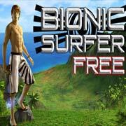 Обложка Bionic Surfer