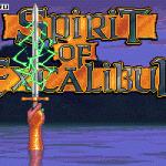 Скриншот Spirit of Excalibur – Изображение 1