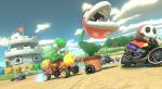 Гонщиков Mario Kart 8 вооружили бумерангом и пираньей в трейлере игры - Изображение 1