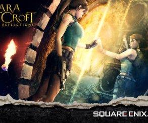 Lara Croft: Reflections оказалась карточной игрой для iOS