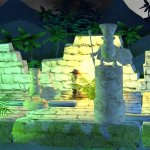 Скриншот Montezuma's Pyramid – Изображение 12