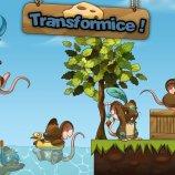 Скриншот Transformice